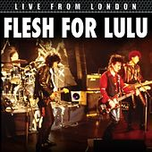 Live From London by Flesh for Lulu