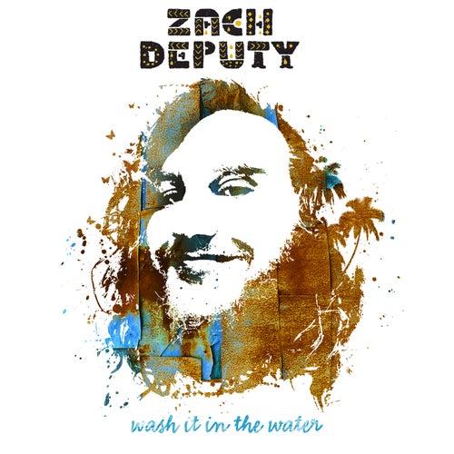Wash It in the Water by Zach Deputy