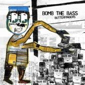 Butterfingers (feat. Fujiya & Miyagi) by Bomb the Bass