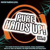 Mental Madness pres. Pure Hands Up! Vol. 1 by Various Artists