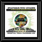 BMV Series 6 - Tones Only - Brainwave Journey into Tonal Vibrational by Brainwave Mind Voyages