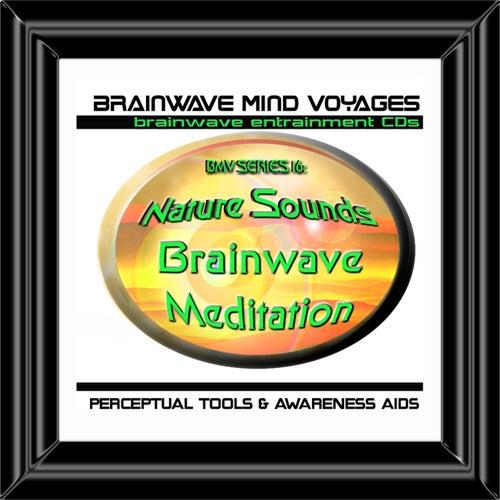 BMV Series 16 - Nature Sounds - Brainwave Meditation by Brainwave Mind Voyages