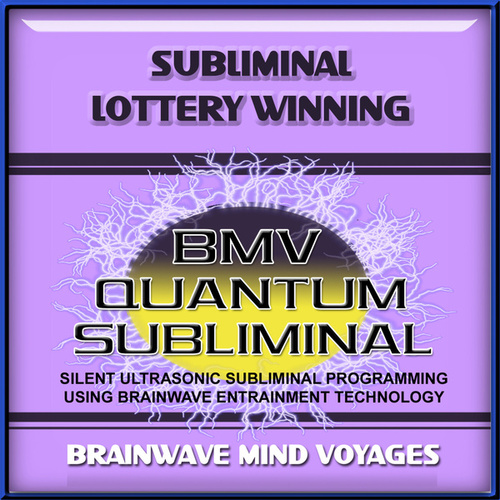 Subliminal Lottery Winning by Brainwave Mind Voyages