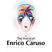 The Voice of Enrico Caruso by Enrico Caruso