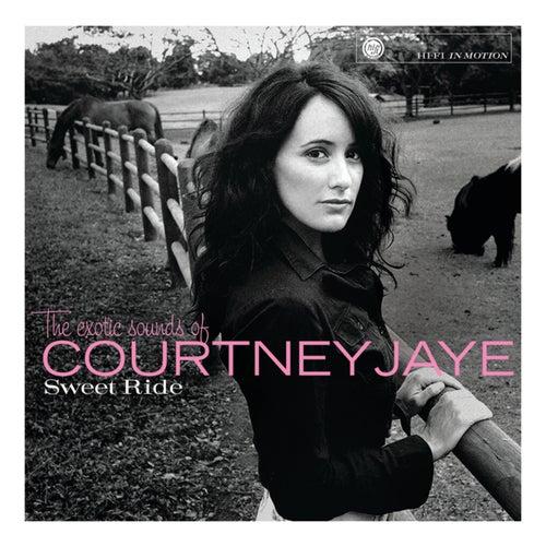 Sweet Ride by Courtney Jaye