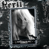 Walking On Air by Kerli