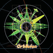 Orblivion (Remastered 2CD) by The Orb