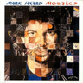 Mosaics by Mark Heard