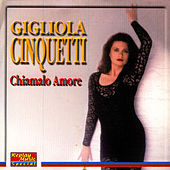 Chiamalo Amore… by Gigliola Cinquetti