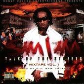 Talk Of The Streets - Mixtape Vol. 1 by Samiam