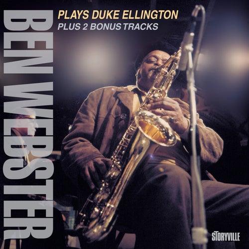Plays Duke Ellington by Ben Webster