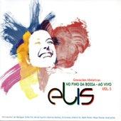 No Fino Da Bossa - Volume 3 by Elis Regina