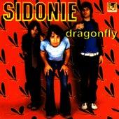 Dragonfly by Sidonie