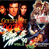 Film Music 90 - Vol. 5 by Various Artists