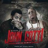 John Gotti (Latin Remix) - Single by Alex Fatt