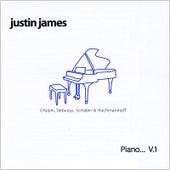 Piano V.1 by Justin James