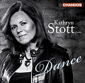 Piano Recital: Stott, Kathryn - SHOSTAKOVICH, D. / GINASTERA, A. / BARTOK, B. / DVORAK, A. / TCHAIKOVSKY, P.I. / SIBELIUS, J. (Dance) by Kathryn Stott