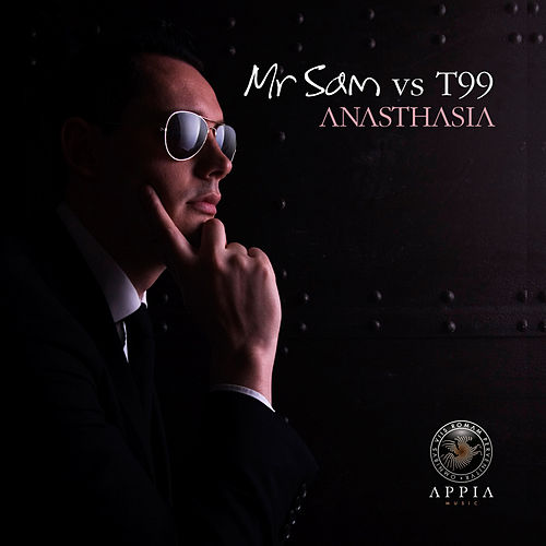 Anasthasia by Mr. Sam