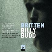 Britten: Billy Budd by Various Artists