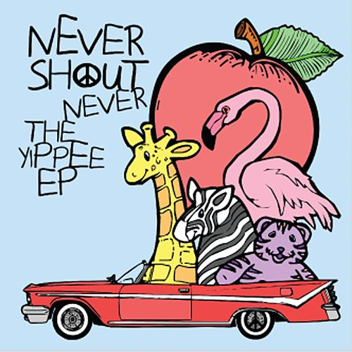 Yipee by Never Shout Never