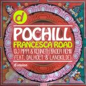 Francesca Road (Dj Pippi & Kenneth Bager Remix feat. Dalholt & Langkilde) by Pochill