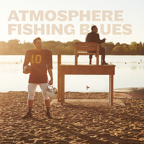 Fishing Blues (Instrumental Version) von Atmosphere