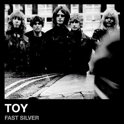 Fast Silver by Toy