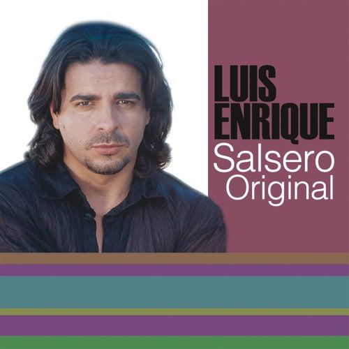El Principe... Salsero Original by Luis Enrique