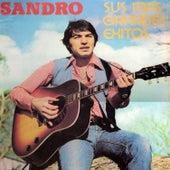 Sus Mas Grandes Exitos by Sandro