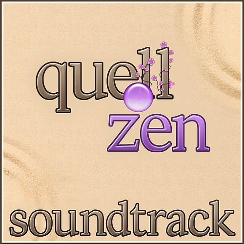 Quell Zen Soundtrack by Steven Cravis