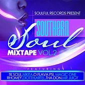 Southern Soul Mixtape, Vol. 2 by Various Artists
