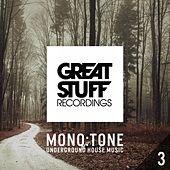 Mono:Tone Issue 3 by Various Artists