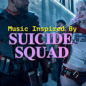 Music Inspired By 'The Suicide Squad' von Various Artists