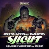 Shout by Jesse Saunders
