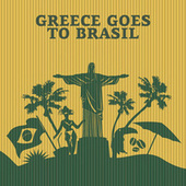 Rio 2016: Greece Goes to Brasil by Various Artists
