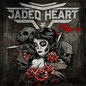 Guilty by Design by Jaded Heart