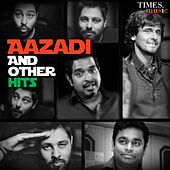 Aazadi and Other Hits by Various Artists