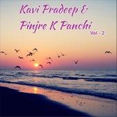 Kavi Pradeep & Pinjre K Panchi, Vol. 2 by Various Artists