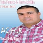 Thassadwadayi Raakar by Achik