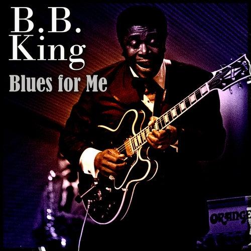 Blues for Me von B.B. King