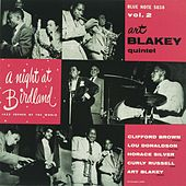 A Night At Birdland, Vol 2 by Art Blakey