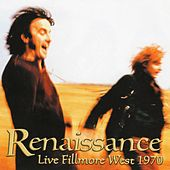 Live Fillmore West 1970 by Renaissance