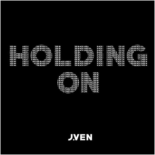 Holding On by J.Ven