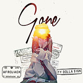 Gone by Afrojack