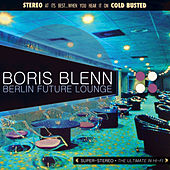 Berlin Future Lounge by Boris Blenn