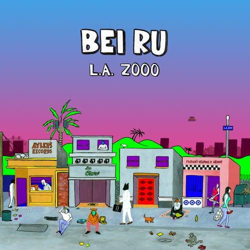 L.A. Zooo by Bei Ru