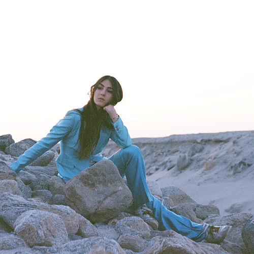 Seven Words by Weyes Blood