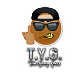 Stay on My Grind Platinum Sellers by Tyg
