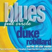 Blues Full Circle von Duke Robillard