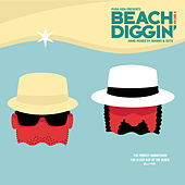Beach Diggin', Vol. 4 by Various Artists